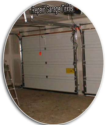 Incroyable Rapair Garage Door