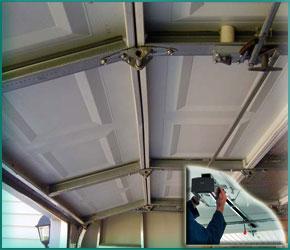 Garage door parts in humble tx emergency overhead doors for Garage door repair houston tx