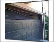 installation garage door
