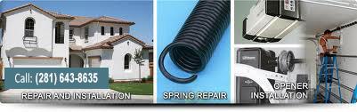 springs repair